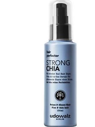 Udo Walz Haarpflege Strong Chia Hair Perfector Serum 100 ml