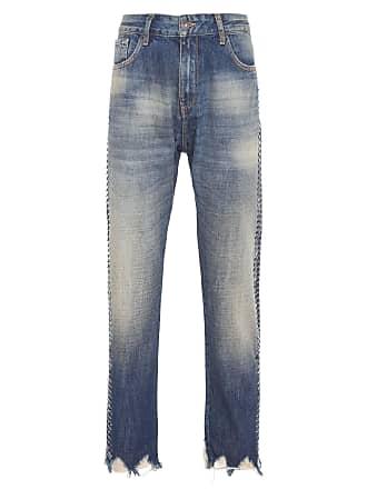 973d6267b Calças Jeans Boyfriend − 86 produtos de 37 marcas | Stylight