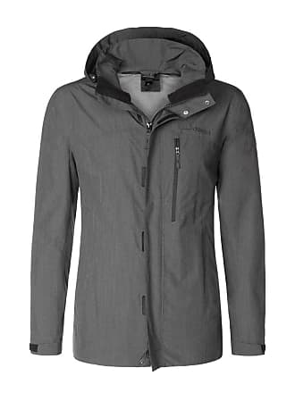 eefd79369c48 Schöffel Übergröße   Schöffel, Trekking-Jacke mit versiegelten Nähten, Zip  In Jacket Denver