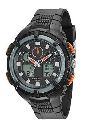 Speedo Relógio Speedo Masculino Ref: 81159g0evnp1 Esportivo Anadigi