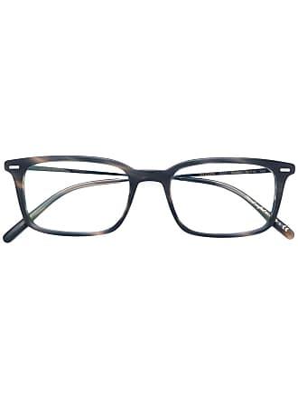 Oliver Peoples Armação de óculos Wexley - Cinza