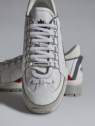 Dsquared2 DSQUARED2 - SCARPE - Sneakers sur DSQUARED2.COM 12058b4c7739