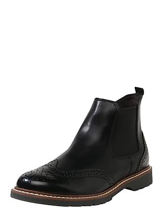 chelsea boots von s oliver jetzt bis zu 43 stylight. Black Bedroom Furniture Sets. Home Design Ideas