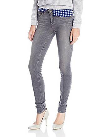 Paige Womens Verdugo Ultra Skinny Jeans-Silvie, 26