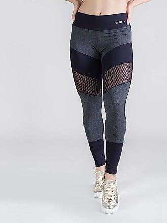 Surty Calça Legging Feminina Surty Active Blend