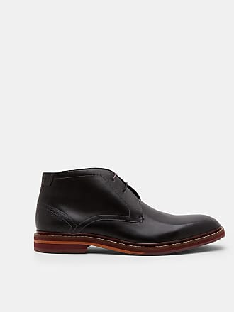 a7d0c4842e2 Winter Shoes for Men in Black − Now: Shop up to −72%   Stylight