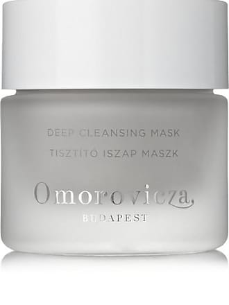 Omorovicza Deep Cleansing Mask, 50ml - Colorless