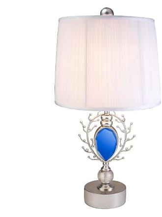 ORE International Just Dazzle Table Lamp