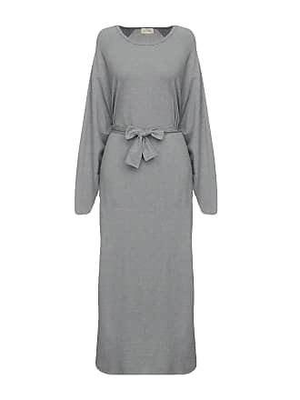 American vintage kleid lang