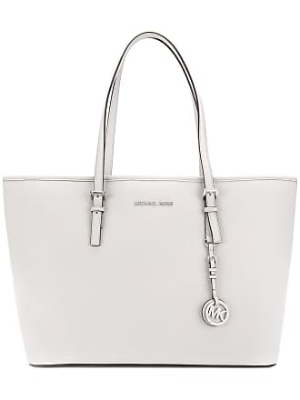 c1c4db7f68 Michael Michael Kors Jet Set tote bag - Grey