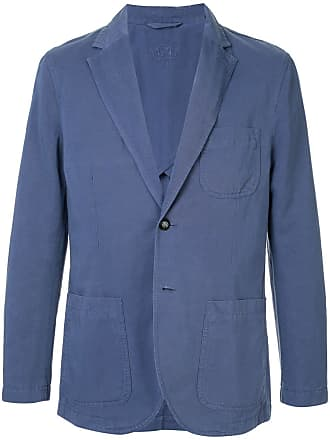 Gieves & Hawkes Blazer casual - Azul