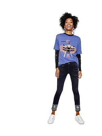 4eea4d5af537e Pantalons Desigual®   Achetez jusqu à −50%   Stylight