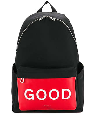 Paul Smith Good backpack - Preto