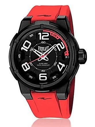 Everlast Relógio Everlast Masculino Ref: E691 Big Case Esportivo
