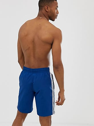 f626e9fd91 ADIDAS Blue Infinitex Plus Shock Energy Swim Brief Swimsuit NWT Size 30  Men's Clothing
