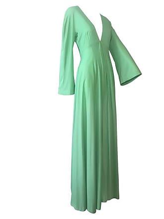 48aaeccf58f1 Emilio Pucci 1960s Emilio Pucci Pistachio Silk Jersey Jumpsuit