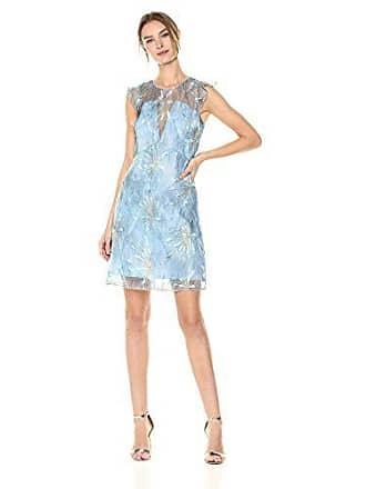Elie Tahari Womens Olive Dress, Stratus, 4