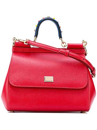 f0991070195d2 Vermelho Dolce   Gabbana® Bolsas  Compre com até −50%   Stylight