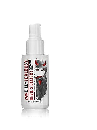 Billy Jealousy Beard Oil (Devils Delight)