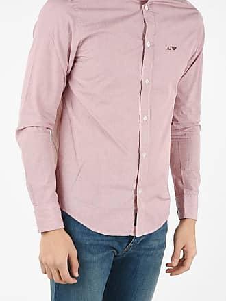 Armani JEANS Camicia Custom Fit taglia Xxl