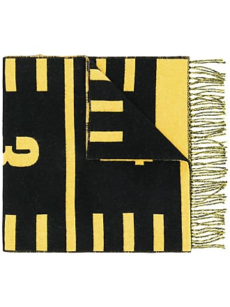 Henrik Vibskov Cachecol 8 Centimeter - Amarelo