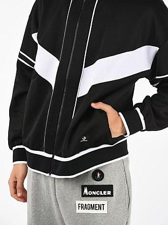 Converse Half Zip Sweatshirt Größe Xl