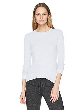 Fruit Of The Loom Womens Soft Waffle Thermal Underwear Top, Arctic White, Medium