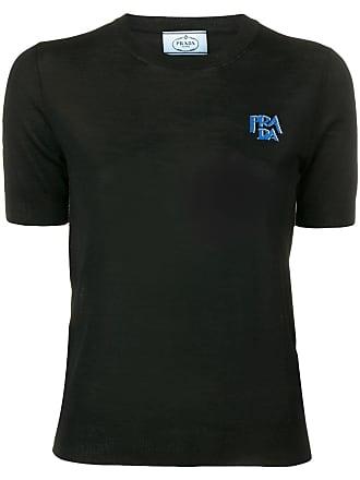 56d83e86e2bc0 Prada® T-Shirts für Damen  Jetzt bis zu −50%