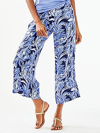 Lilly Pulitzer 24.5 Avery Crop Pant