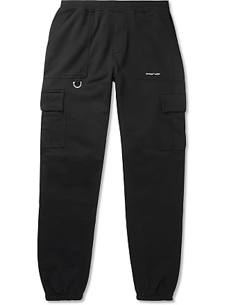 4bde0378 Jogging Bottoms for Men in Black − Now: Shop up to −73% | Stylight