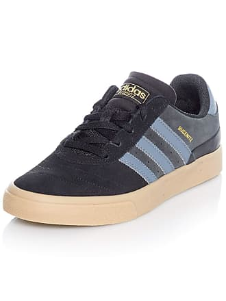 sports shoes c2f4d c19d7 adidas Mens Busenitz Vulc Skateboarding Shoes, Black CblackOnixGum4, 8 UK