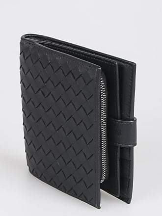 Bottega Veneta Leather Wallet size Unica