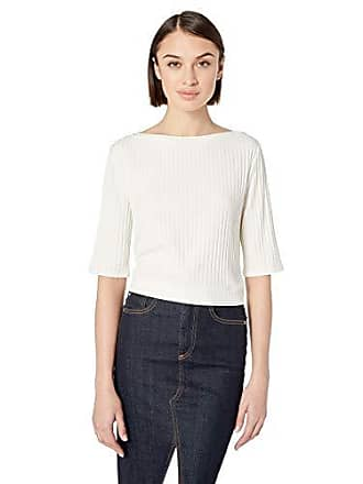 Only Hearts Womens Sleeping Some Pullover, Crème, Medium