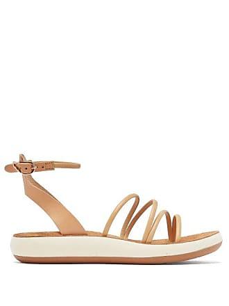 e06621c8a Ancient Greek Sandals Euphemia Leather Sandals - Womens - Tan