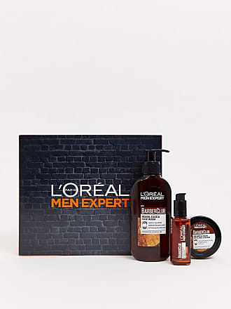 L´Oréal Men Expert Barber Club Beard Kit-No Colour