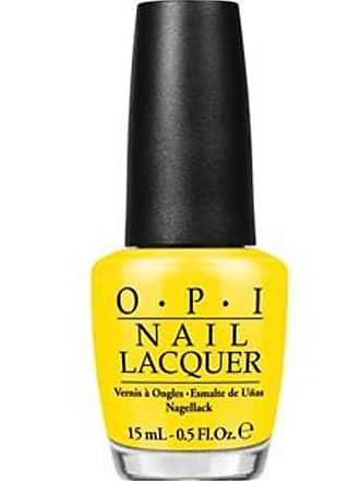 OPI Brazil Collection Nagellack Nr. NLA60 Dont Bossa Nova Me Around 15 ml