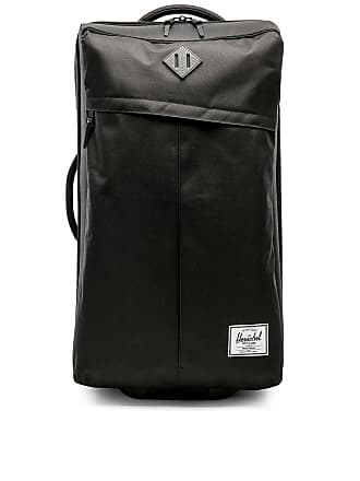 Herschel Parcel Luggage in Black