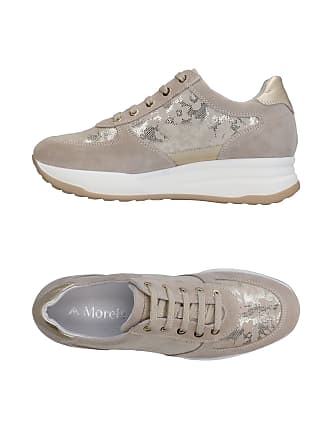 CHAUSSURES Sneakers Tennis Andrea basses Morelli q04C457