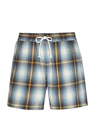 Adaptation Plaid Shorts
