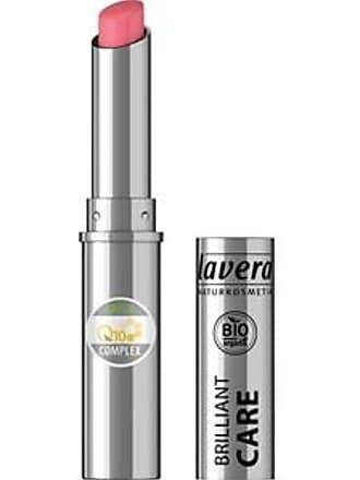 Lavera Lippen Beautiful Lips Brilliant Care Q10 Nr. 02 Strawberry Lips 1,70 g