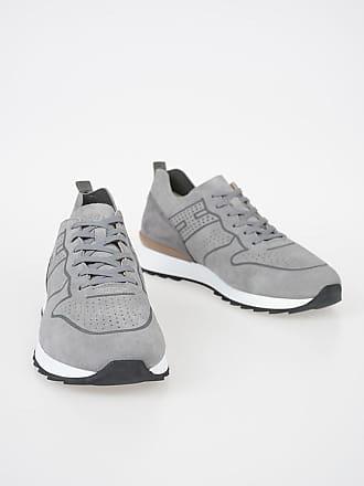 Hogan Sneakers in Pelle Scamosciata taglia 7 8a77d292f40