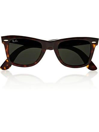 Ray-Ban The Wayfarer Acetate Sunglasses - Tortoiseshell