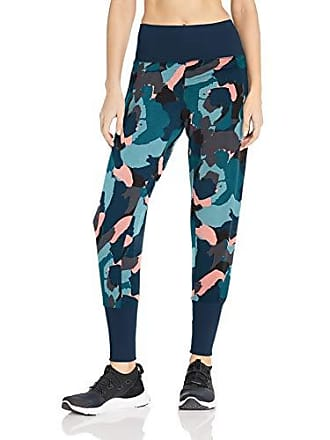 Body Glove Active Womens Elara Supersoft Relaxed Fit Activewear Jogger Pant, Oceanic, Large