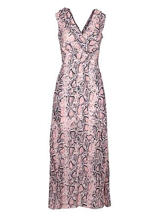 97993be81cc Lily Fashion Vestido Longo Feminino Lily Fashion