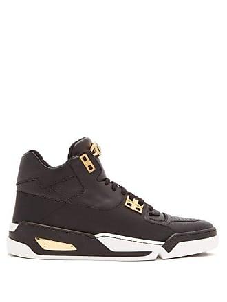 a10411f7d032 Chaussures En Cuir Versace®   Achetez jusqu  à −62%   Stylight