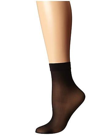 a818f72f709 Wolford Individual 10 Socks (Black) Womens Crew Cut Socks Shoes