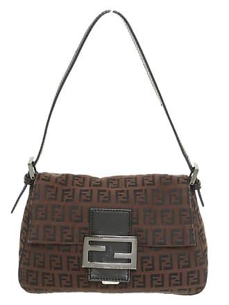 883f92351c62 Fendi gebraucht - Handtasche in Braun - Damen