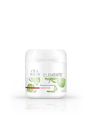 Wella Elements Reconstructing Mask Masque for Unisex, 5.07 Ounce