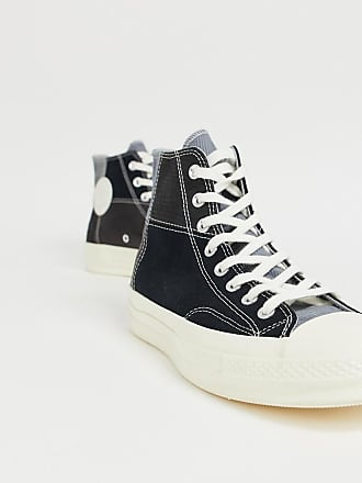3ae38dc999ef74 Men s Converse® Canvas Shoes − Shop now up to −50%