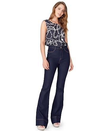 998683961 AMARO® Calças Flare: Compre com até −50% | Stylight